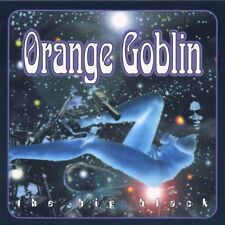 The Big Black Orange Goblin  CD
