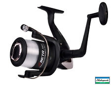 Shakespeare Beta 70FD Beachcasting Surf Reel - Fully Loaded with Mono Line