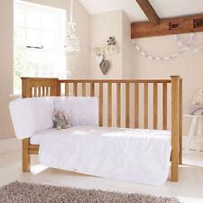 Clair de Lune Boys' Cotton Blend Nursery Bedding Sets