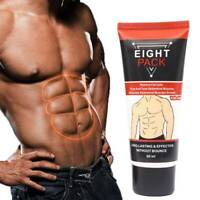 Powerful Muscle Cream Anti Cellulite Fat Burning Weight Loss Belly bara New