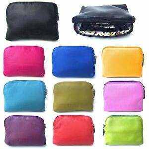 Golunski 327 Small Super Soft Leather Credit Card Holder Coin Purse with zip