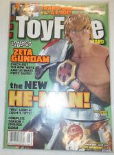 Toyfare Magazine Zeta Gundam & He-Man August 2003 031915R2