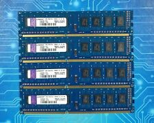 8GB (4x2GB) PC3-10600u DDR3-1333MHz 1Rx8 Non-ECC Kingston K1N7HK-HYC