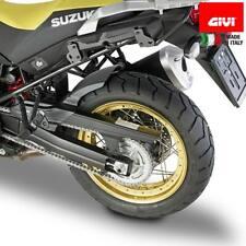 GIVI MG3114 Parafango Copricatena per Suzuki DL 1000 V-Strom - Nero