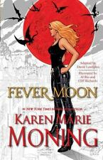 Fever Moon (Graphic Novel) by Moning, Karen Marie