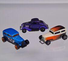 Toy Cars 1979 Mattel Hotwheels 2001 Midnight Otto