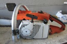 "VINTAGE COLLECTIBLE STIHL 031AV CHAINSAW WITH 18"" BAR"