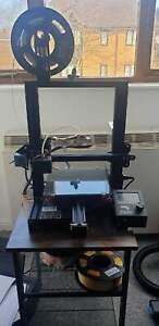 Creality Ender-3 PRO 3D Printer + BL Touch + SKR Mini E3 V2.0 32bit + TFT35 V3.0