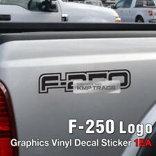 4x4 Offroad Logo Bedside Graphics Decals Sticker 2Pcs For DODGE 2005-2011 Dakota