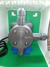 Pulsatron Electronic Metering Pump Lb03sa Vvc9 U03 150psi 115v 40amp 12gpd
