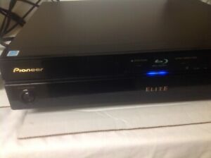 Pioneer Elite BDP-95FD Fully Tested W/ Remote