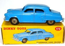 DINKY NO. 172 STUDEBAKER LAND CRUISER - NR. MINT BOXED & RARE