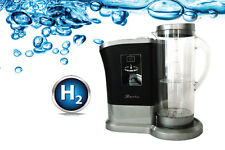 Lourdes Hydrogen Water Generator - HS-71 Silver - Manual, END OF SCHOOL SPECIAL!