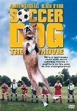 Soccer Dog - The Movie (DVD, 2004)