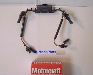 Ford under valve cover harness OEM 7.3 Power Stroke Turbo 1999-2003 UVCH