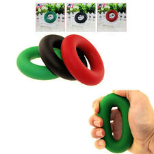 Exercise Hand Grip For Gym Hand Grip Muscle Power Training Rubber Ring