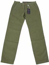 Mac jeans Lenny señores chino pantalones Lang Men Pants w33 l34 regular fit gabardina