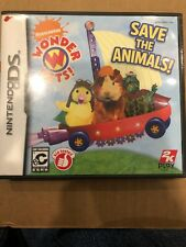 The Wonder Pets!: Save the Animals  (Nintendo DS) Compiler Great Shape
