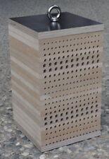 Wildbienenkinderstube XL - Nisthilfe für Wildbienen