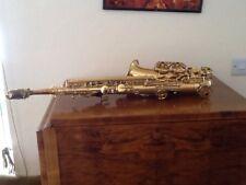 Yanagisawa Alto Saxophone