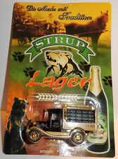 GRELL 1/50 FORD T 1921 STRUP LAGER LINUS LOOS HARTMANNSDORF LIVREUR BIERE BEER