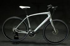 "2017 Specialized Vita Expert XL Carbon Fitness Women's Bike 20"" Disc Hydro Zertz"