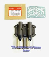 Honda Dual Linear Solenoid Accord CRV Element NEW Fits 28260-R90-004 A90428G