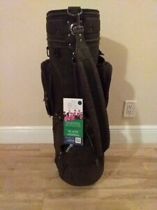 Knight Cart Golf bag with 15-way dividers (No rain cover)