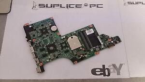 HP DV7 - 4162sf - carte mère HS