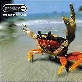 The Prodigy-The Fat of the Land  CD NEW