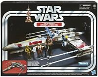 Star Wars Vintage Collection Luke Skywalker's Red X-Wing Episode IV A New Hope