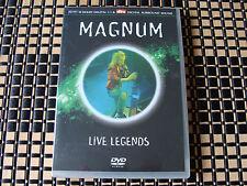 1 4 U: Magnum : Live Legends  DTS