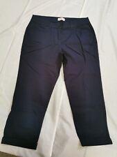 46 bis 56 blue NEU 331 Damen 7//8 Jeans Bermuda Caprihose Sheego Caprihose Gr