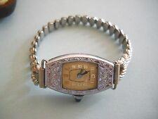 Antique Ladies Bulova Watch w/original case