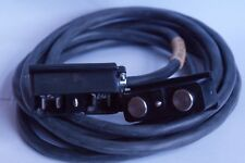 CLANSMAN 24v DC USED BATTERY EXTENSION CABLE 319/320/344/351/2