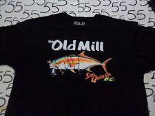2X- The Old Mill Hotel Baja Deep Sea T- Shirt