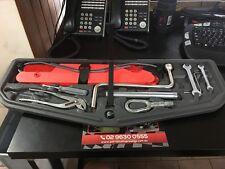 BMW 5 E39 & 7 E38 Boot Lid Tool Kit + Triangle OEM 71111180681