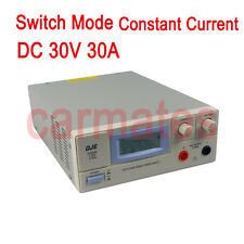 QJE Variable Switch Mode DC Power Supply 30V 30A Digital adjustable professional