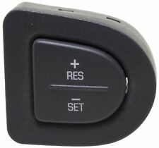 Cruise Control Switch Wells SW6099 fits 2005 Chevrolet Equinox