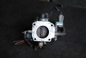 Honda Civic MB6 D14 1.4 D14A4 Engine Throttle Body & Loom Plugs