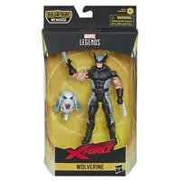 "Marvel Legends Wendigo Wave X-Force Wolverine 6"" Action Figure IN STOCK"