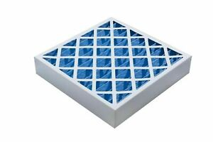 Plasma Clean XT-2100-4 Replacement G4 Panel Filter 120x120x30mm