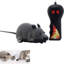New listing Mice Mouse Remote Control Prank Rat Mock Fake Wireless Rc Gift For Kids Cat Toy