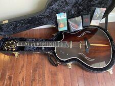 2007 Taylor T5-C2 Custom Cocobolo Electric Guitar