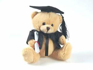 Graduation Teddy Bear - 14cm
