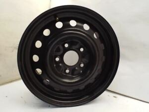 Wheel 16x7 Steel Spare Fits 99-04 GRAND CHEROKEE 243485