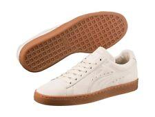 Puma Suede Natural Warmth Birch Sneakers Street Mens US 10.5 BNIB UK 9.5 EUR 44