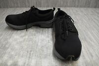 Drew Exceed 40827-19 Comfort Sneakers, Men's Size 11W, Black