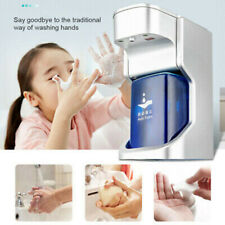 Automatic Soap Foam Dispenser Touchless Hand Washer -50% OFF Today