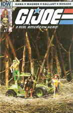 G.I. Joe, A Real American Hero #173A VF/NM; Marvel   save on shipping - details